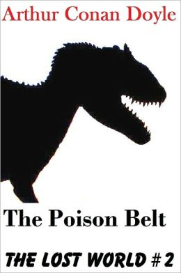 The Lost World #2: The Poison Belt