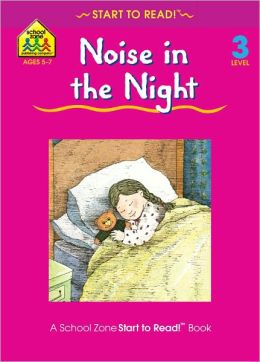 Noise in the Night - Level 3