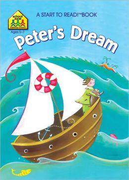 Peter's Dream - Level 2