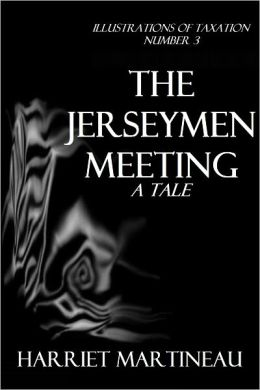 THE JERSEYMEN MEETING - A Tale