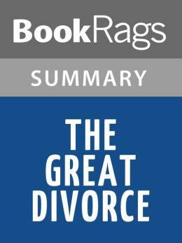 The Great Divorce by C. S. Lewis Summary & Study Guide