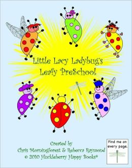 The New Lacy Ladybug's Leafy Preschool