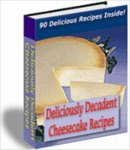 More Than 80 Cheesecake Recipes