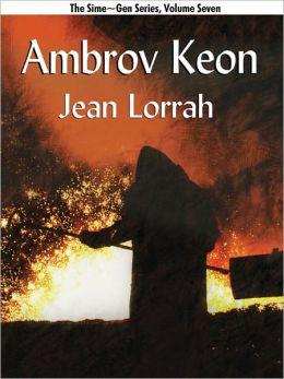 Ambrov Keon (Sime~Gen, Book 7)