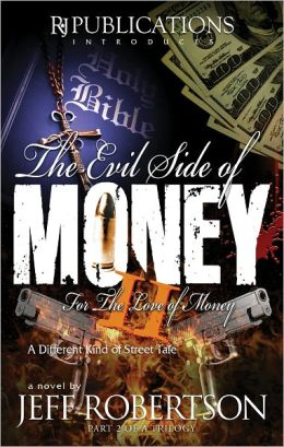 Evil Side of Money II