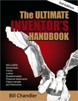 The Ultimate Inventor's Handbook