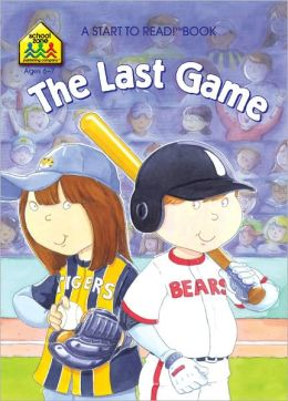 The Last Game - Level 3
