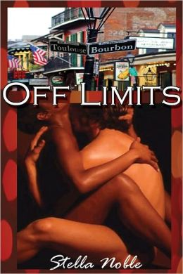 Off Limits (Interracial Erotic Romance)