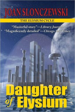 Daughter of Elysium (Elysium Cycle)