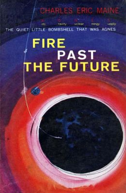 Fire Past The Future