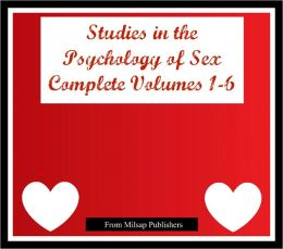 Studies in the Psychology of Sex for the Nook, Complete Volumes