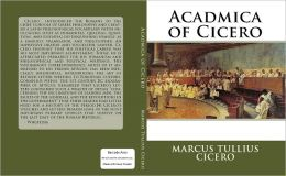The Acadmica of Cicero