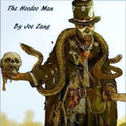 The Hoodoo Man