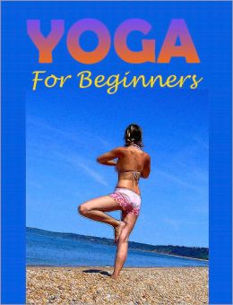 Yoga for Beginners + FREE extra Yoga Book