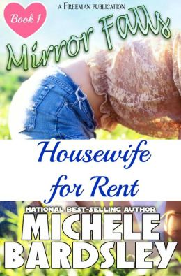 Housewife for Rent (Mirror Falls #1)