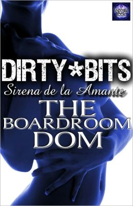 The Boardroom Dom