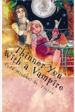Thinner You With a Vampire