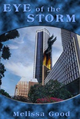 Eye of the Storm: Book 3 in The Dar & Kerry Series