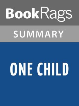 One Child by Torey Hayden Summary & Study Guide