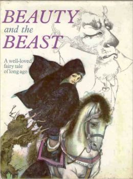 Beauty and the Beast by Marie Le Prince de Beaumont [Complete and Unabridged]