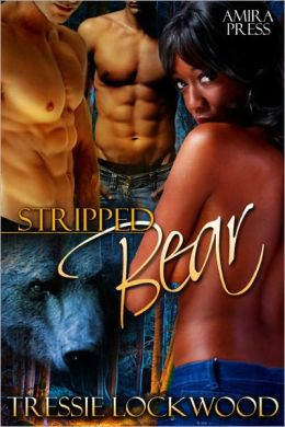 Stripped Bear (Interracial Shifter Erotic Romance)