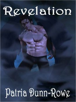 Revelation (Vol 3- The Gifts: Trilogy)