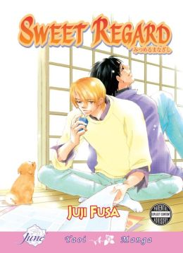 Sweet Regard (Yaoi Manga) - Nook Edition