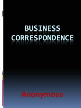 Business Correspondence - New Century Edition with DirectLink Technology
