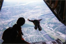 Skydiving: The Best 60 Seconds of your Life!