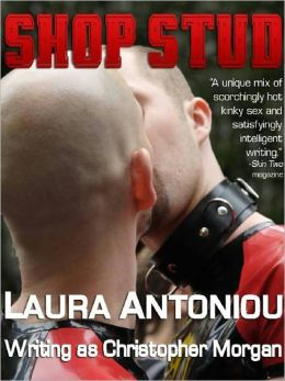 SHOP STUD & Other Tales of Gay Male Lust
