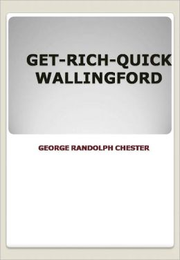 Get-Rich-Quick Wallingford - New Century Edition with DirectLink Technology
