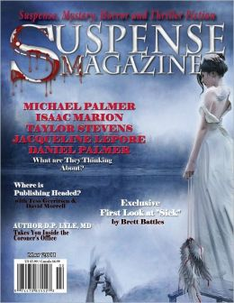Suspense Magazine May 2011