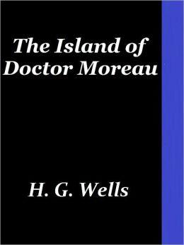 Island of Doctor Moreau