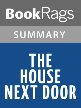 The House Next Door by Anne Rivers Siddons l Summary & Study Guide