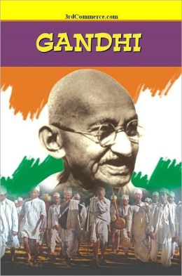 Nook - (Gandhi - The Man of the Nation)