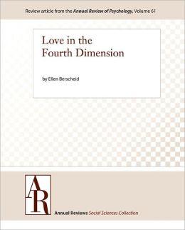 Love in the Fourth Dimension