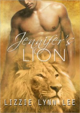 Jennifer's Lion