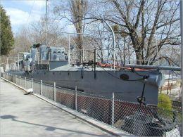 Torpedo Boat Omnibus