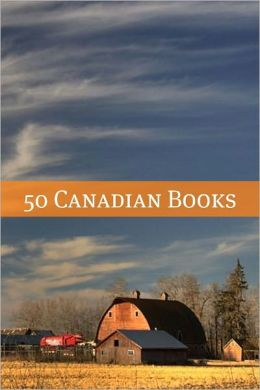 50 Classic Canadian Authors