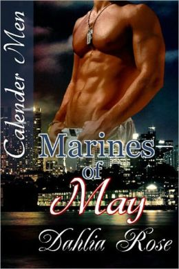 Marines of May [Interracial Menage Erotic Romance]