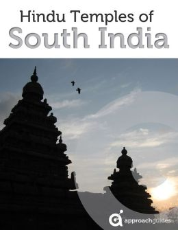 Hindu Temples of South India (Art & Architecture Travel Guide)