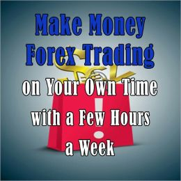 Forex Day Trading Online: A Beginner's Guide BOOK 6 (Make Money Forex Trading: On Your Own Time with a Few Hours a Week)
