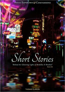 Brothels and Bordellos: Short Stories Asia
