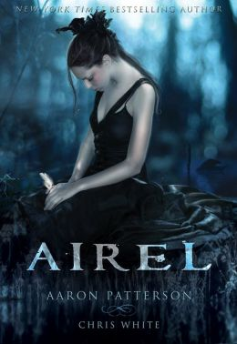 Airel (The Awakening) (The Airel Saga Book 1, Part 1)(for fans of Veronica Roth, Suzanne Collins, Cassandra Clare and James Dashner)