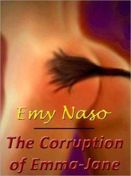 THE CORRUPTION OF EMMA-JANE