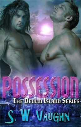 Possession (Devlin Island Series Paranormal Male/Male Romance)