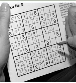 Sudoku Puzzle Secrets - Learn How To Solve Sudoku Puzzle Easily (Well-formatted Edition)