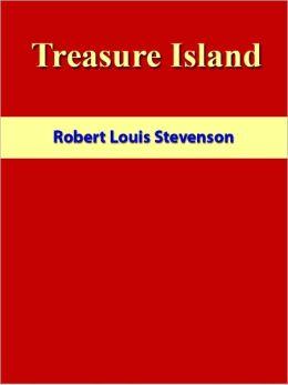 Treasure Island [NOOK eBook classics with optimized navigation]