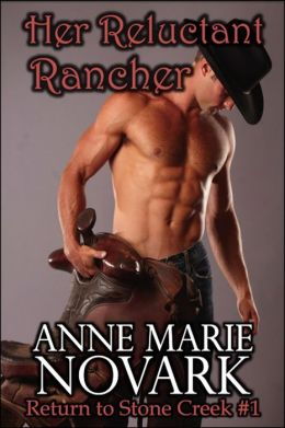 Her Reluctant Rancher (Contemporary Western Romance)
