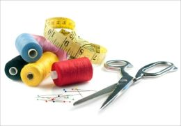 Beginner's Guide to Sewing: A Stitch in Time